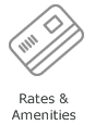 rates & amenities icon