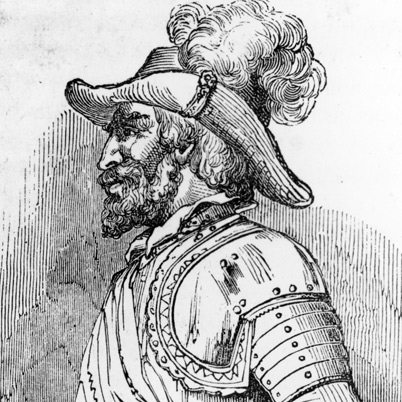 """a biography of juan ponce de leon a world explorer While searching for the mythical fountain of youth, juan ponce de león founded the oldest settlement in puerto rico and landed on the mainland of north america, a region he dubbed """"florida ."""